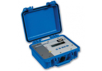Mobilus ultragarsinis debitomatis UDM 200-P/UDM-200M