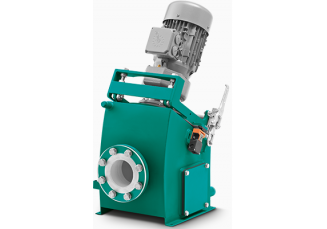 M-Ovas® 2.2 kW smulkintuvas